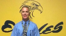 Principal Paul Roney